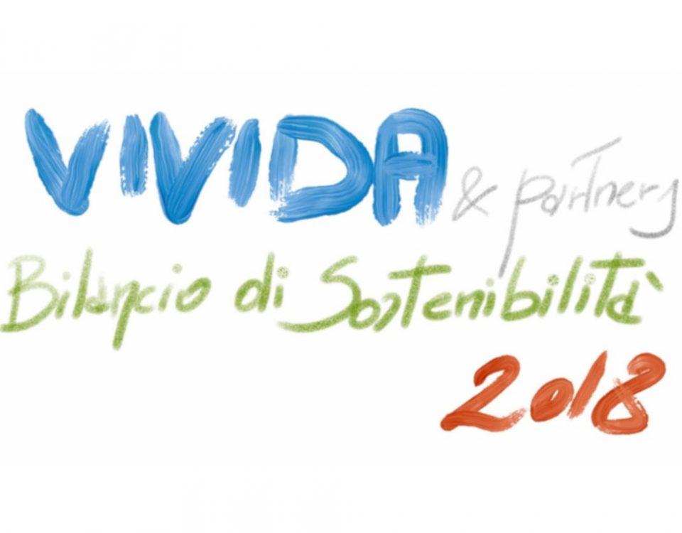 VIVIDA - Bilancio di sostenibilità 2018